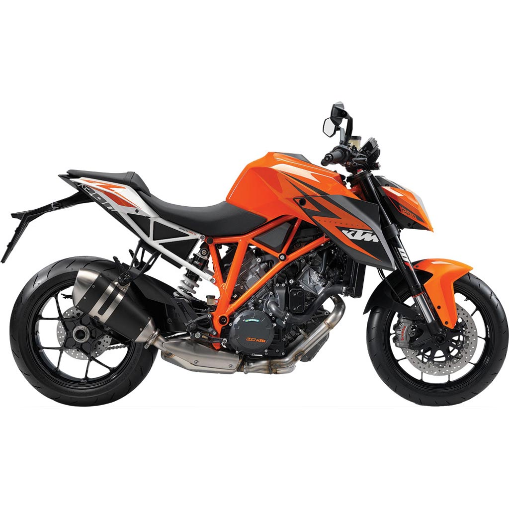 Die Cast Replica Ktm 1290 Superduke R 2014 1 12 Richmond