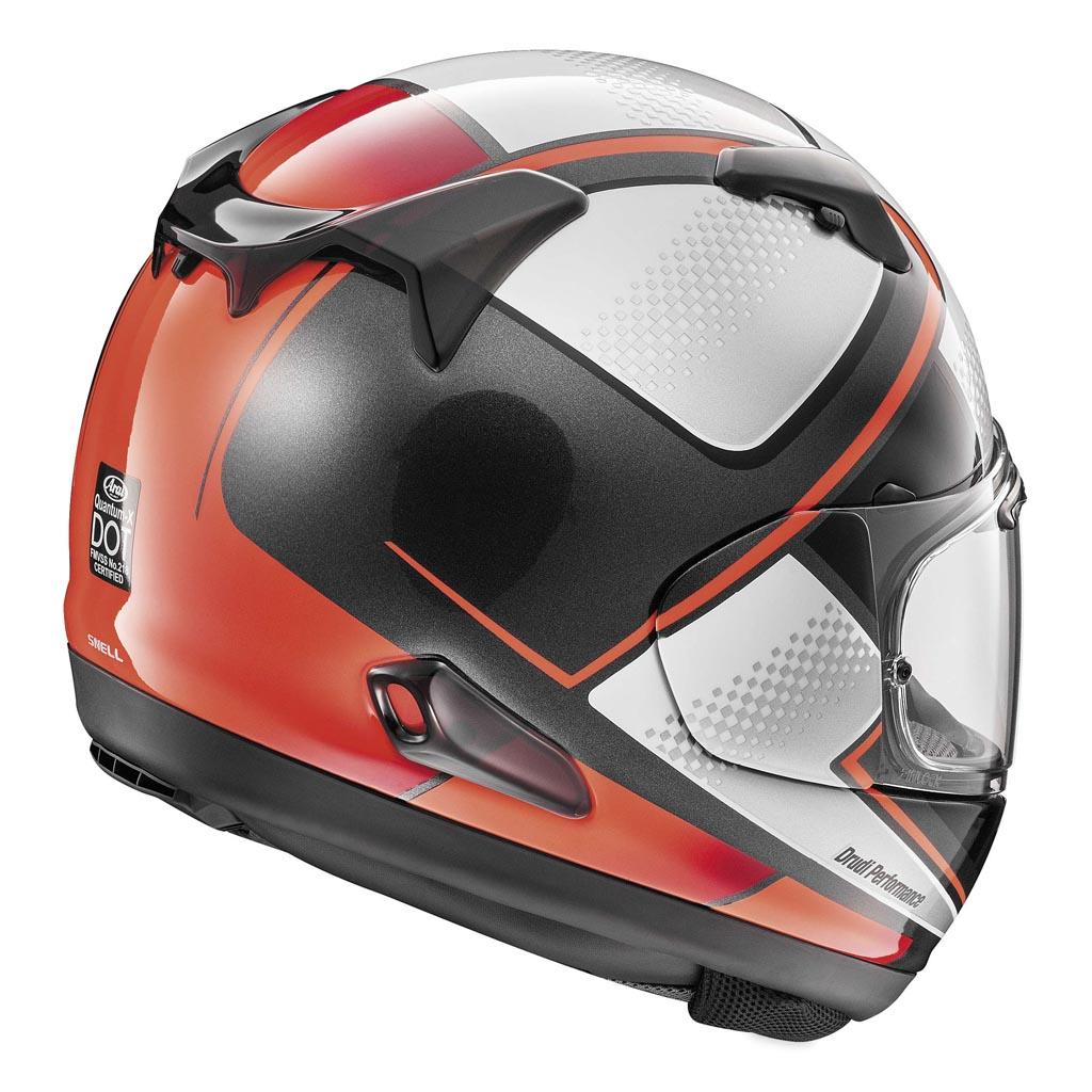 Quantum X Box Helmets Richmond Honda House