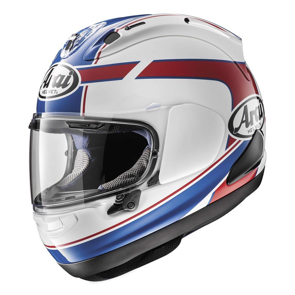 Corsair X Schwantz 93 Helmet Richmond Honda House