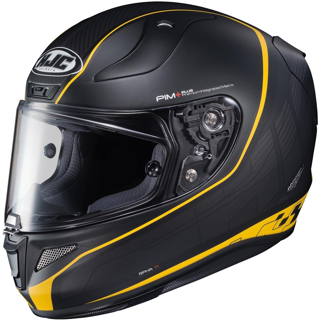 Rpha 11 Pro Riberte Helmet Richmond Honda House