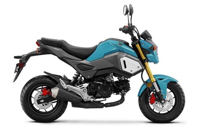 Honda-2020 Honda  Grom-Richmond Honda House