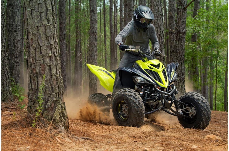 Yamaha Raptor 700 For Sale >> 2020 Yamaha Raptor 700R SE - Richmond Honda House