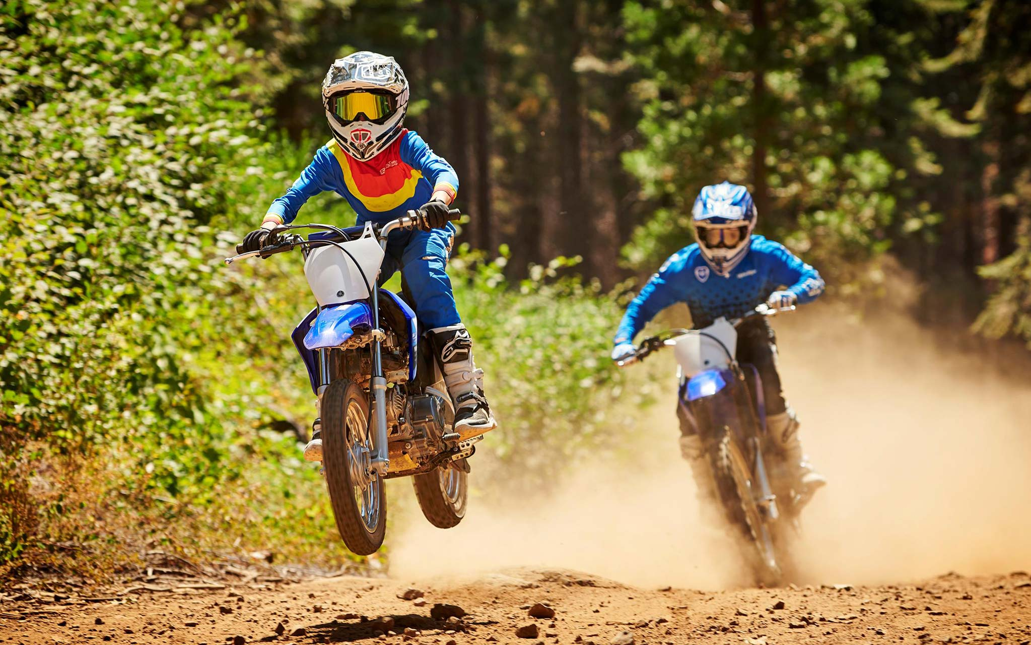 Best Places To Ride Dirt Bikes And Atvs In Virginia 2019 Richmond Honda House