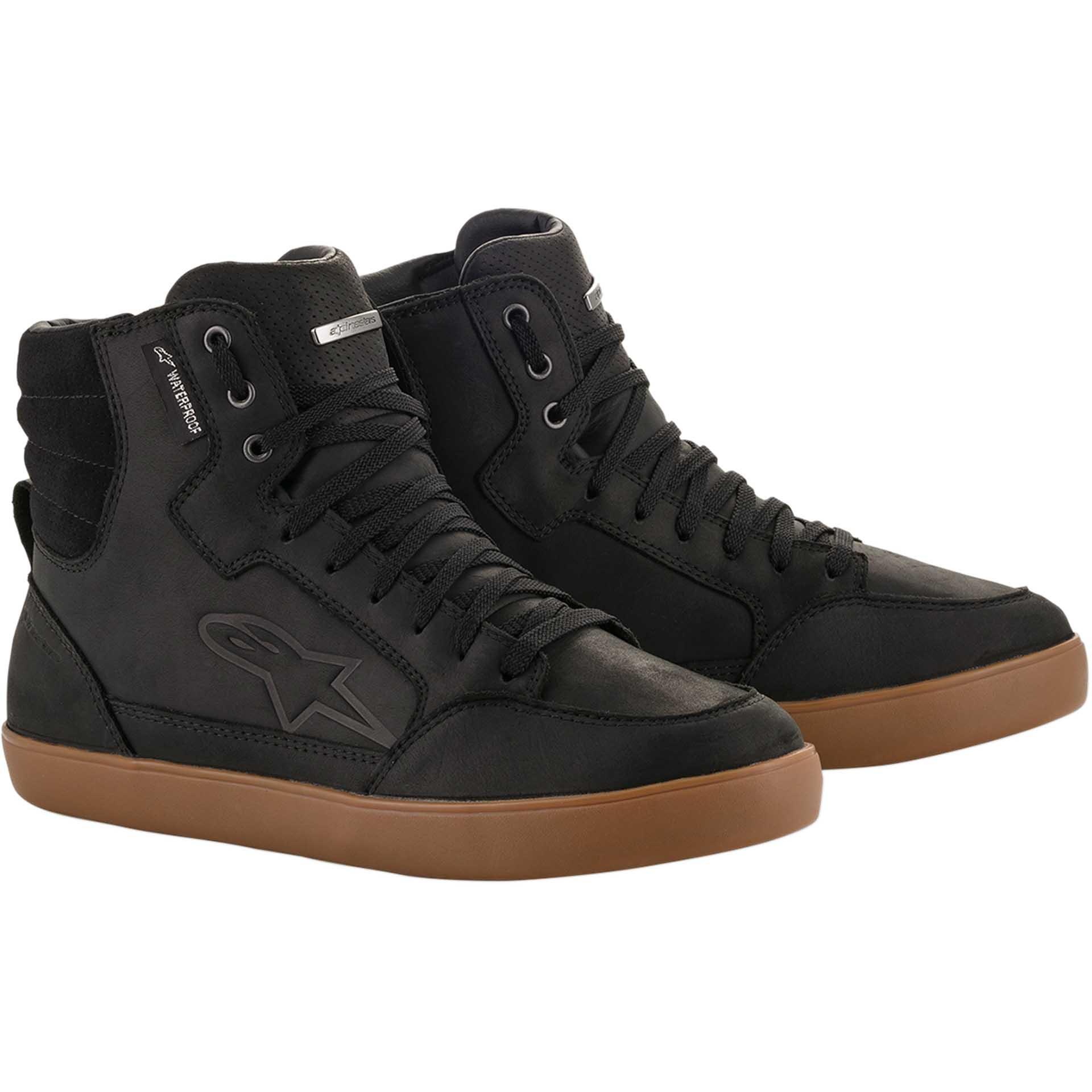 Alpinestars J-6 Waterproof Shoes