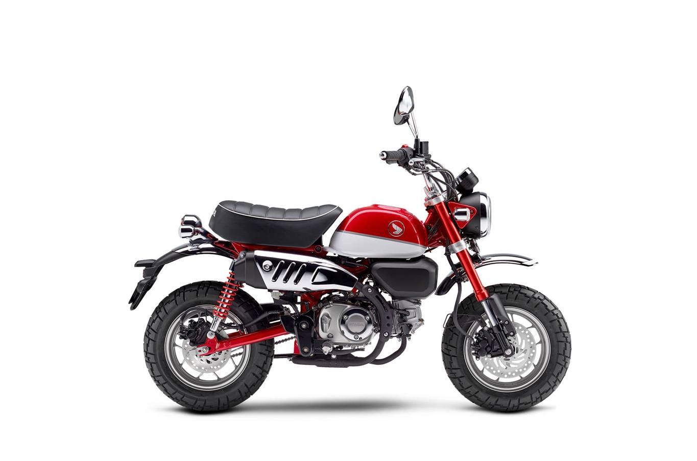 2021 Honda Monkey - Richmond Honda House