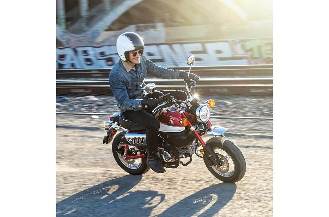2021 Honda Monkey ABS - Richmond Honda House